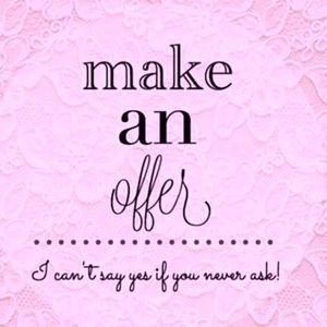 Other - Let's make a deal!